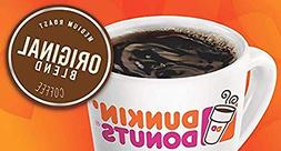 Dunkin' Donuts K-Cups Original Flavor -  24 Count Pack of 3,