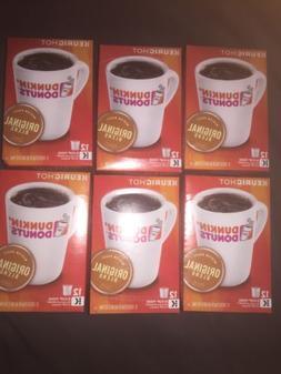 "Dunkin' Donuts ""Original Blend"" K-Cups"