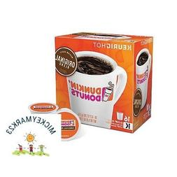 Dunkin Donuts Original Blend K-Cups coffee 192 Count exp Feb