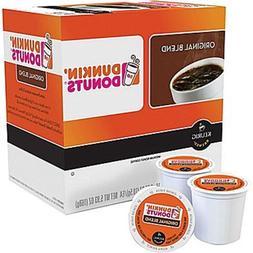Dunkin' Donuts Original Blend Regular Caffeinated Coffee 16