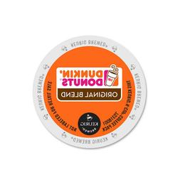 DUNKIN DONUTS ORIGINAL COFFEE K-CUPS 60CT
