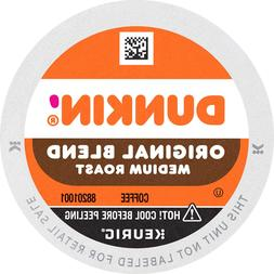 Dunkin' Original Blend Medium Roast Coffee, 176 K Cups For K