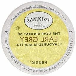 Twinings English Breakfast Tea, K-Cup Portion Count for Keur