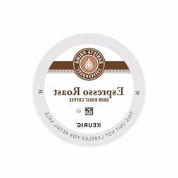Barista Prima Espresso Dark Roast Coffee Keurig K-Cups - 18