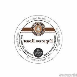 Barista Prima Coffeehouse, Espresso Roast Coffee, Keurig K-C