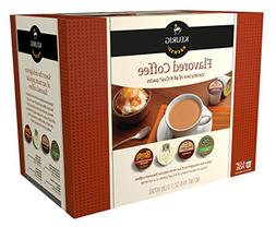 Keurig Flavored Coffee Variety Pack Keurig K-Cups, 48 Count