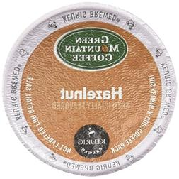 Green Flavored Hazelnut 12 K-Cups 12 CT