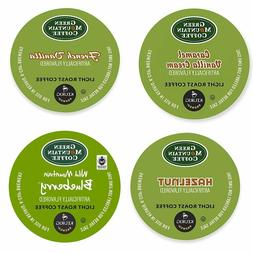 Green Mountain Flavored Variety Pack Coffee 22 to 88 Keurig