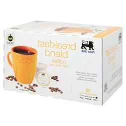 Food Lion Breakfast Blend Single Serve Cups,144 k cups Count