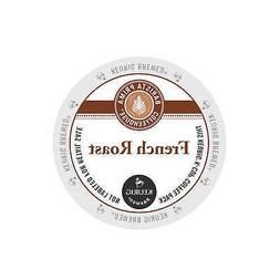 Barista Prima Coffeehouse French Roast Coffee Keurig K-Cups