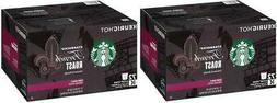 Starbucks French Roast K Cups Dark Roast Coffee 144 Count Be