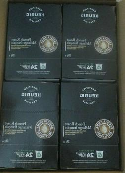 Barista Prima French Roast Kcups 96ct BB Aug 2020
