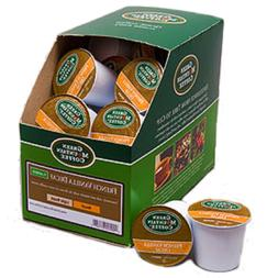 Green Mountain French Vanilla Decaf Coffee Keurig K-Cups - 2