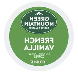 Green Mountain French Vanilla K-Cups 72 Count - FREE SHIPPIN