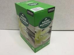 Green Mountain French Vanilla k-cups for Keurig Brewers 48 c