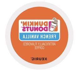 Dunkin' Donuts - French Vanilla K-cups  - Multi