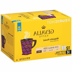 Gevalia Columbian Coffee 100 K-Cups | NOTAX Free Shipping |