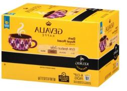 Gevalia Kaffe Dark Royal Roast 100% Arabica Coffee K-Cups Ke