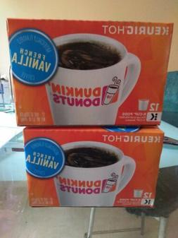 Gevalia Kaffe Signature Blend 100% Arabica Mild Coffee K-Cup