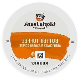 Gloria Jean's Butter Toffee, Keurig K-Cups