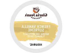 Gloria Jean's Coffee, Keurig K-Cups, 96-Count, PICK ANY FLAV
