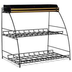 GMT5065 - Green Mountain Coffee Roasters Wire Rack K-Cup Org