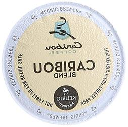 Green Mountain Caribou K-Cups Coffee Blend, 100 Count