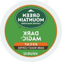 Green Mountain Coffee Dark Magic Decaf, Keurig K-Cup Pod, Da
