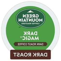 Green Mountain Coffee Dark Magic Keurig Single-Serve K-Cup