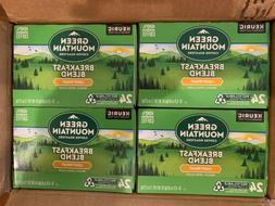 Green Mountain Coffee Hazelnut K-Cups for Keurig Brewers