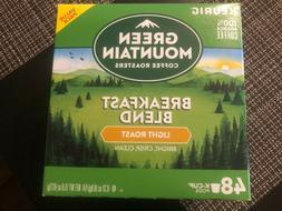 Green Mountain Coffee Roasters Gourmet Single Cup Coffee Bre
