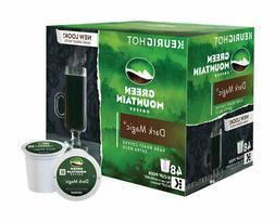 Keurig  Green Mountain Coffee  Dark Magic  Coffee K-Cups  48