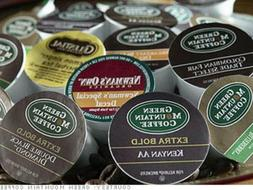 Green Mountain K-Cups Variety 96ct - Pick Any Kcup Flavors -
