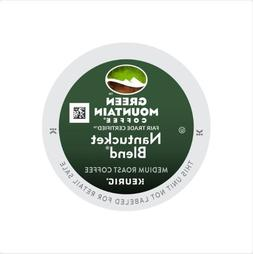 Green Mountain Nantucket Blend Coffee K-Cups 96 count for Ke