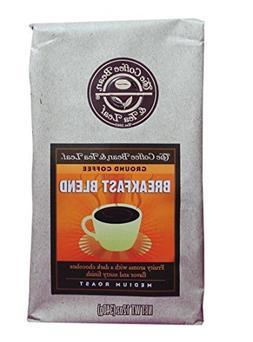The Coffee Bean & Tea Leaf Ground Coffee Breakfast Blend 12o