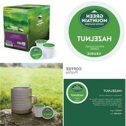 Green Mountain Coffee Hazelnut, K-Cups For Keurig Brewers, 2