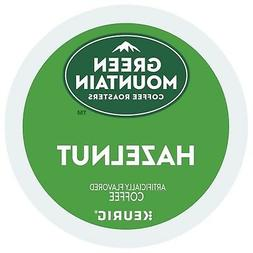 Green Mountain Coffee Hazelnut K-cups for Keurig Brewers, 72