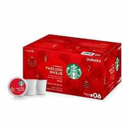 Starbucks Holiday Blend Coffee K-Cups