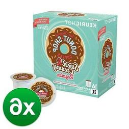 Keurig Hot The Original Donut Shop Sweet and Creamy Regular