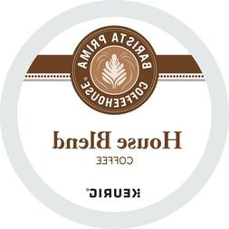 Barista Prima Coffeehouse House Blend Coffee 24 to 144 K cup