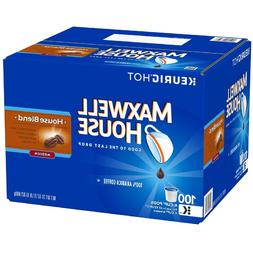 Maxwell House, House Blend Coffee K-Cups