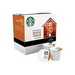 house blend coffee k cups