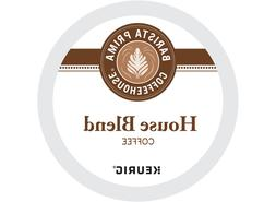 Barista Prima House Blend K-Cups 24 Count