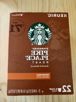 "Starbucks House Original Blend ""Smooth & Balanced"" Mediu"