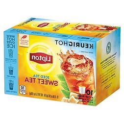 Lipton Refresh Sweet Tea Iced Tea K-Cups -