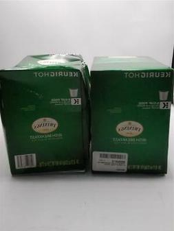 Twinings Irish Breakfast Tea K-Cups 48 Count
