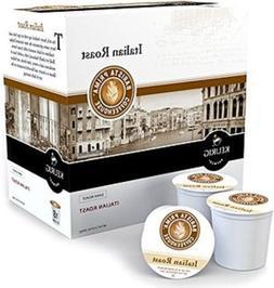 Barista Prima Italian Dark Roast Coffee Keurig K-Cups - 18 C