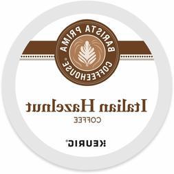 Barista Prima Coffeehouse Italian Hazelnut Coffee 18 to 144