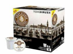 Barista Prima Coffeehouse Italian Roast Decaf K-Cups