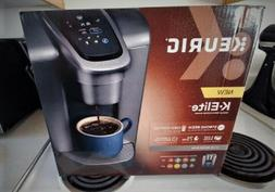 Keurig Fil K-Elite C Single Serve Coffee Maker  with 15, Wat
